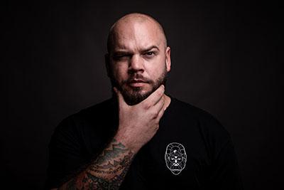 DJ Gorealla
